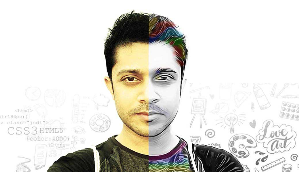 Amey Raut UI UX Developer