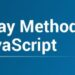 Must Know JavaScript Array Methods -2021